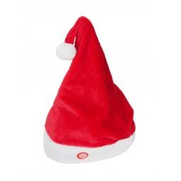 Bonnet de Noël dansant