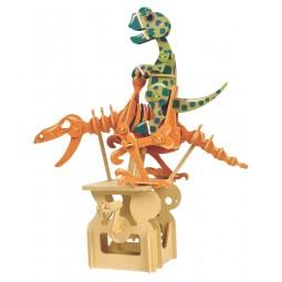 """Kit d'assemblage en bois """"Briantosaure"""""""