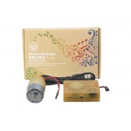 Mécanisme musical électronique pour nos modèles AUTOMATA. Petit modèle LMS-200