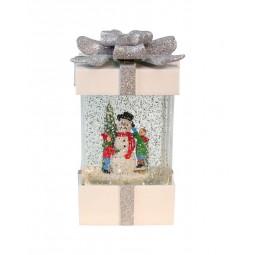Cadeau blanc
