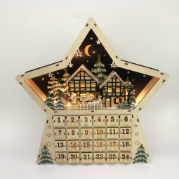 Advent Calendar Star