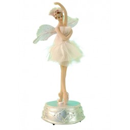 Ballerine avec ailes