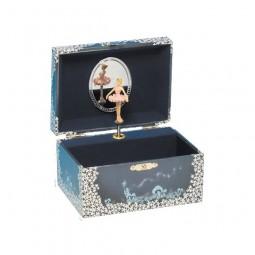 Coffret  bijoux ballerine