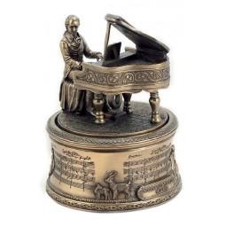 Figure de Mozart