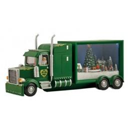 Santa Truck petit