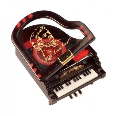 Piano à queue Mozart