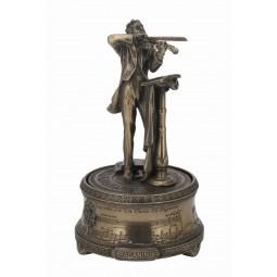 Figurine de Paganini