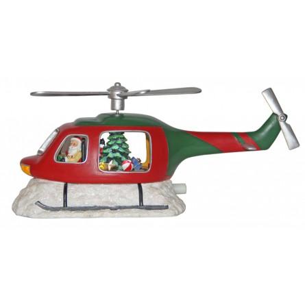 Petit hélicoptère
