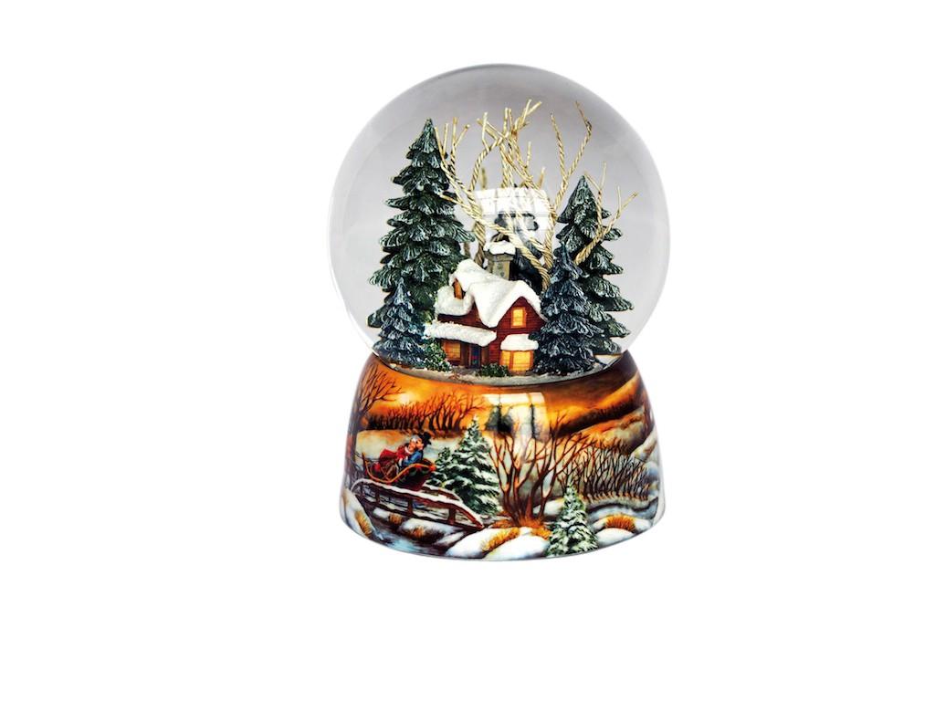boule de neige maison boules de neige produit maison aldi boule neige comment fabriquer une. Black Bedroom Furniture Sets. Home Design Ideas