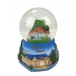 "Boule musicale ""Baden-Baden"""